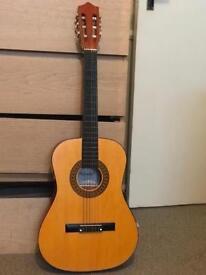 Herald guitar