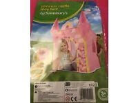 Princess Castle Tent
