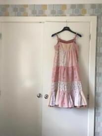 Next Girls Beautiful Gypsy Summer Dress