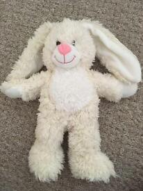 Snuggle fluffs bunny rabbit new with tags