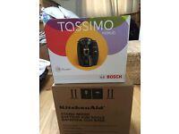 Bosch Tassimo T40 Fidelia Brand New