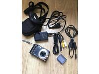 Panasonic Digital camera DMC-TZ4