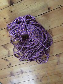50m Infinity Climbing Rope Unused