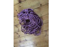50m Infinity Climbing Rope Unused