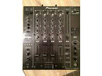Pioneer DJM-850K Mixer