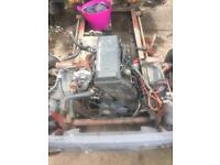 Iveco daily turbo 2.8 1997 engine