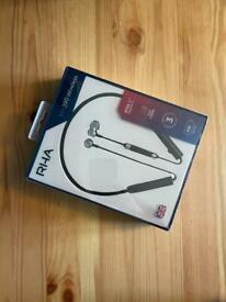 RHA MA390 Wireless Bluetooth Earphonez
