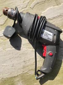 Drill (Hammer Drill)