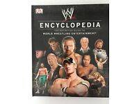 WWE Encyclopedia. The Definitive Guide to World Wrestling Entertainment