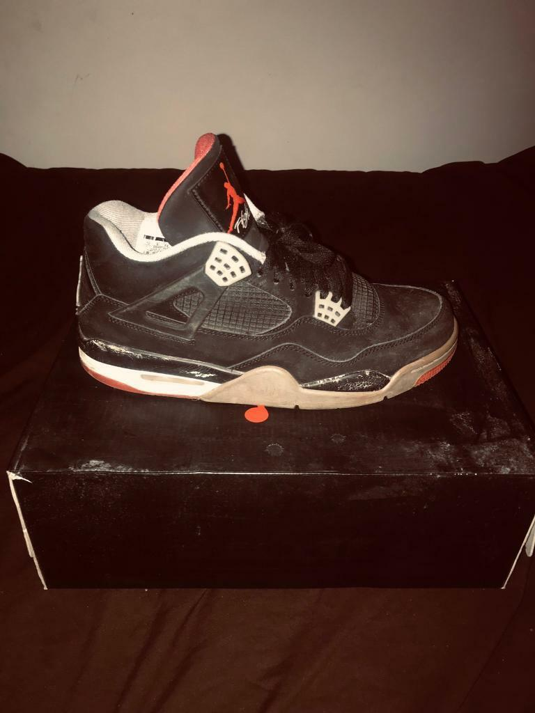 Nike Jordan 3 retro uk9   in Hackney, London   Gumtree