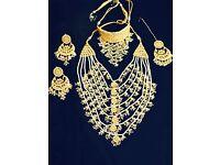 Indian / Pakistani Bridal Jewelry