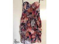 Aftershock dress size S