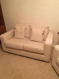 2 Seater Sofa + Armchairs from Gilles