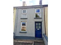 Two bedroom terrace, Cullybackey