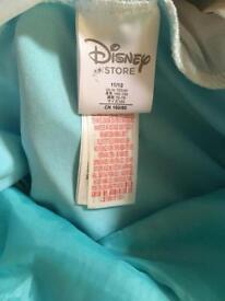 Disney Deluxe Frozen Elsa Dress