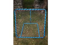 Cricket Catching Practice Rebound Net