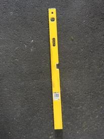 Stanley 80cm level