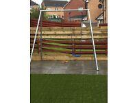 Brand new children's garden swing!