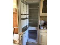 Built in NEFF Fridge Freezer For Sale