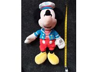 Macy's 2009 Edition Mickey Mouse