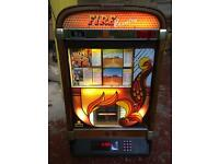 NSM Fire Country Juke Box