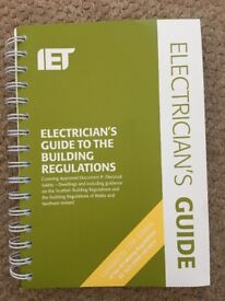 Electrician's Guide to the Building Regs