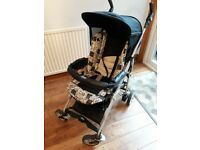 Chico Stroller / Pushchair