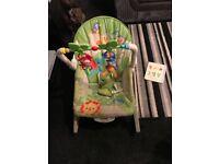 Fisher price rocking chair