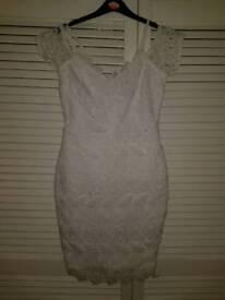 Size 10 , Lipsy London Dress
