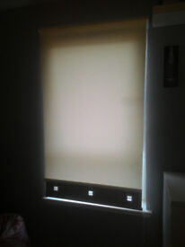 Used window blinds