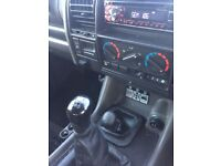 Landrover Discovery TD5 S Diesel
