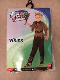 VIKING OUTFIT