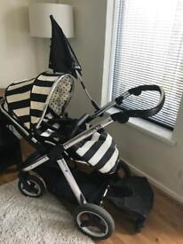 Oyster Max 2 Stroller