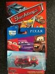 Cars Disney Pixar Fest Edition Lightning McQueen