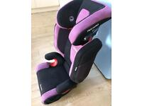 Monza Nova Recaro Car Seat - Excellent condition
