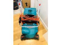 Bosch AVR 1100 Corded Electric Verticutter - 1100W