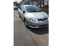 Toyota Auris for sell