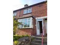 Excellent Unfurnished House To Rent - Burslem - Close to A500 - Must View - No Agent Fees