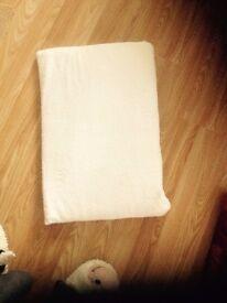 baby pram mattress
