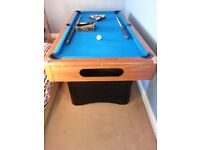 Riley 6FT Premium Pool Table