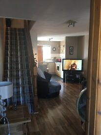 2 bed house to rent in Steynton Milford Haven.