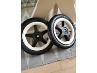 Bugaboo donkey/buffalo rear wheels