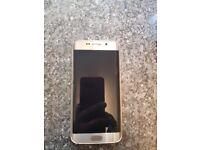 Phone Samsung s6 edge