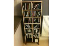 URGENT - CD storage/display unit (Ikea) for sale THIS TUESDAY near Canterbury