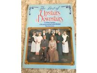 The best of Upstairs Downstairs Souvenir