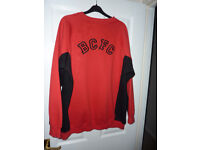 Bristol City sweatshirt. Size XL