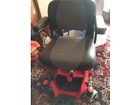 PRIDE BATTERY OPERATED CHAIR