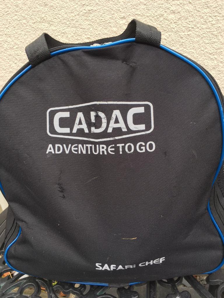 Cadac Adventure To Go.Cadac Chef Adventure To Go Barbecue In Staple Hill Bristol Gumtree