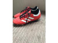 Adidas predator football boots size 9