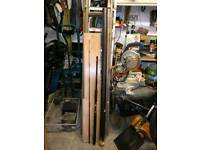 Fishing rod. Beach caster 7 foot